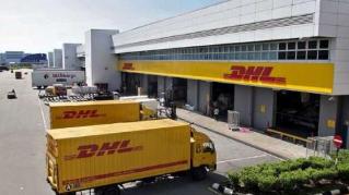 关于香港DHL渠道禁止寄运违规类货物的通知
