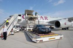 欧洲比利时阿姆斯特丹进口空运深圳中国专线国际物流