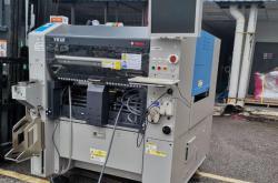 马来西亚二手贴片机进口中国内手续,报关代理