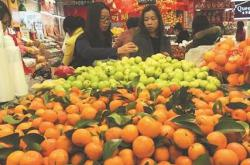 水果进口手续网:2019年进口水果量价齐升,有点火哦